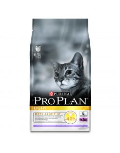 Pro Plan Cat Light Kalkoen&Rijst - Kattenvoer