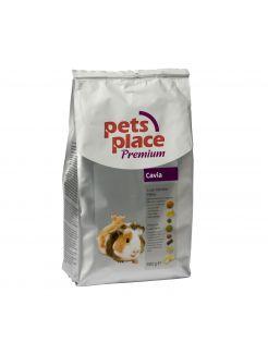 Pets Place Cavia Luxe Menu Premium - Caviavoer