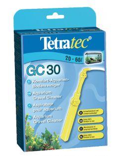 Tetra Tec Gc30 Bodemreiniger - Onderhoud