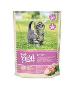 Sam's Field Cat Kitten - Kattenvoer
