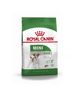 Royal Canin Mini Adult - Hondenvoer