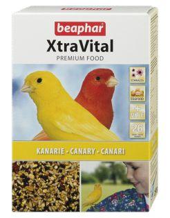 Xtra Vital Kanarie - Vogelvoer