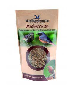Wildbird Meelwormen - Voer