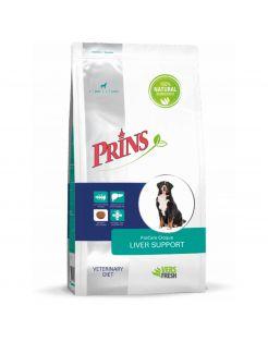 Prins Procare Croque Diet Liver Support - Hondenvoer