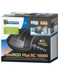 Superfish Pond Eco Plus Rc - Pompen