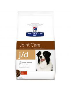 Hill's Prescription Diet J/D Joint Care Zak Kip - Hondenvoer