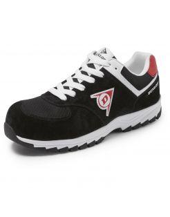 Dunlop Werkschoen Flying Arrow S3 Zwart - Werkschoenen