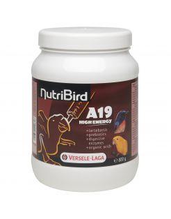 Versele-Laga Nutribird A19 High Energy Baby - Vogelvoer