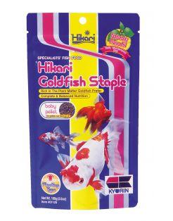 Hikari Staple Goldfish Baby - Vissenvoer