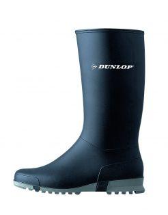 Dunlop Sportlaars Pvc Blauw - Laarzen