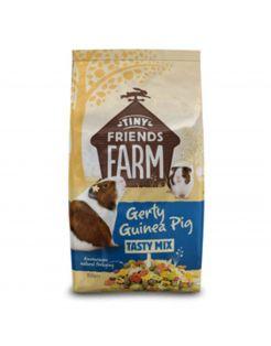 Supreme Gerty Guinea Pig Original - Caviavoer