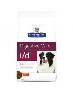 Hill's Prescription Diet I/D Digestive Care Zak Kip - Hondenvoer
