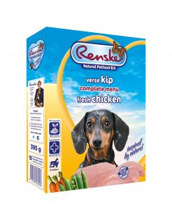 Renske Adult 395 g - Hondenvoer