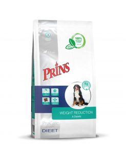 Prins Procare Croque Dieet Gewichtscontrole&Diabetes Gevogelte - Hondenvoer