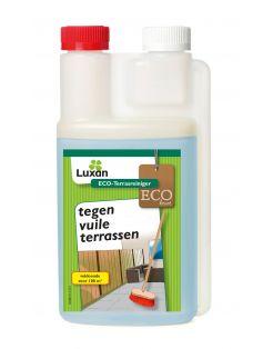 Luxan Terrasreiniger Concentraat - Algen- Mosbestrijding