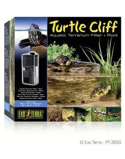 Exo Terra Filterrots Turtle Cliff M Met F250 - Filters
