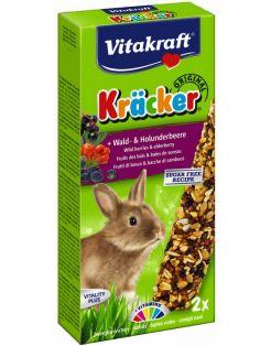 Vitakraft Konijn Kracker - Konijnensnack