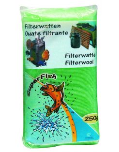 Superfish Groene Filterwatten Groen - Filters