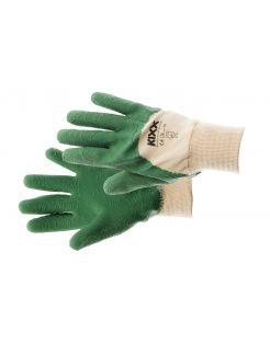 Kixx Tuinhandschoen Garden Green Groen - Handschoenen