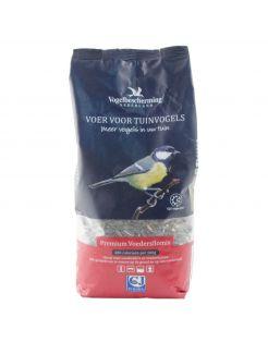 Wildbird Voedersilomix Buitenvoer - Voer