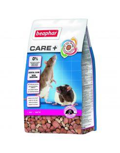 Beaphar Care Plus Rat - Rattenvoer