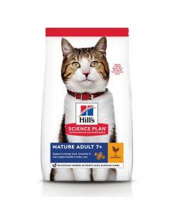 Hill's Feline Mature Adult Kip - Kattenvoer
