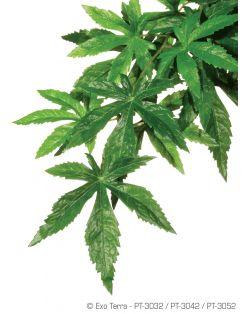 Exo Terra Rainforest Plant Abutilon - Kunstplanten