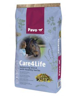 Pavo Care4life - Paardenvoer