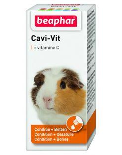 Beaphar Cavi-Vit - Supplement