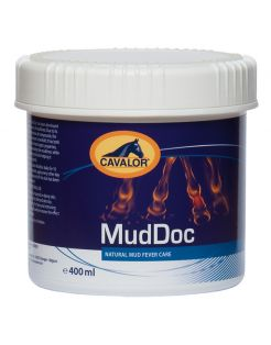 Cavalor Muddoc Tegen Mok - Voedingssupplement