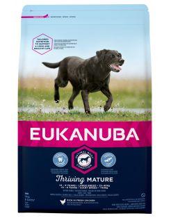 Eukanuba Thriving Mature Large Breed Kip - Hondenvoer