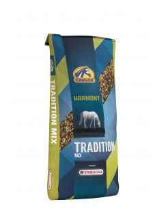 Cavalor Tradition Mix - Paardenvoer