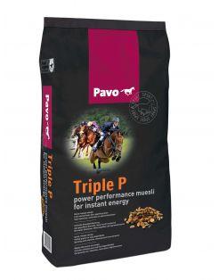 Pavo Triple P - Paardenvoer
