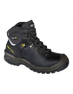 Grisport Werkschoen Grisp 803l Zwart - Werkschoenen