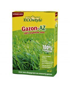 Ecostyle Gazon-Az - Gazonmeststoffen