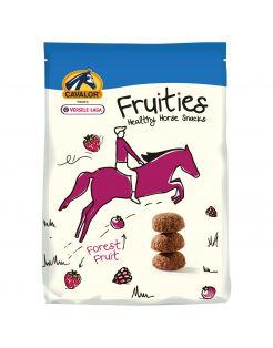 Cavalor Fruities Versnapering - Paardensnack