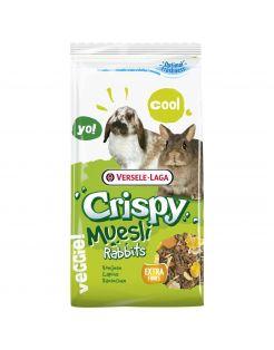 Versele-Laga Crispy Muesli Konijnen - Konijnenvoer