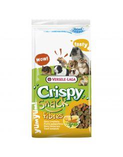 Versele-Laga Crispy Snack Fibres - Konijnenvoer