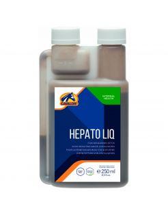 Cavalor Hepato Liq Ontlasting Voor De Lever - Voedingssupplement