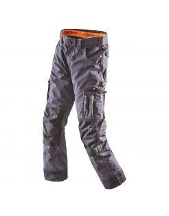 Terrax Werkbroek Antraciet&Zwart - Werkkleding