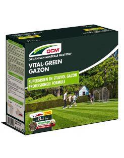 Dcm Vital-Green - Gazonmeststoffen