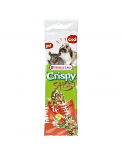 Versele-Laga Crispy Sticks Konijn Kruiden - Konijnensnack