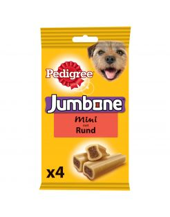 Pedigree Jumbone Mini - Hondensnacks