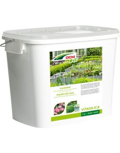 Dcm Naturapy Vitasilica Lavameel - Moestuinmeststoffen