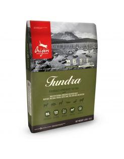 Orijen Whole Prey Tundra Cat Geit&Zwijn - Kattenvoer