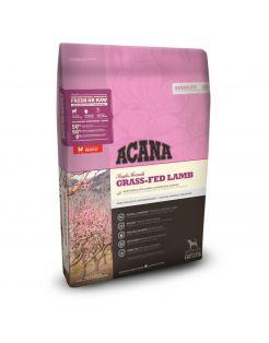 Acana Singles Grass-Fed Lamb Lam - Hondenvoer