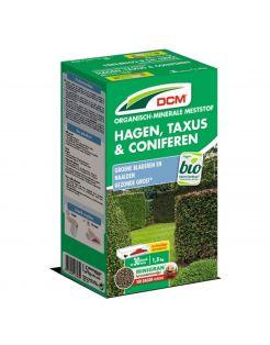 Dcm Meststof Hagen & Taxus & Coniferen - Siertuinmeststoffen