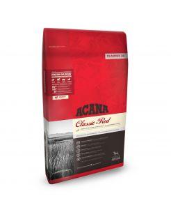 Acana Classics Classic Red Lam&Rund - Hondenvoer