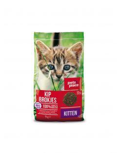 Pets Place Kitten - Kattenvoer