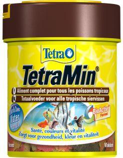 Tetra Tetramin Bio Active Vlokken - Vissenvoer
